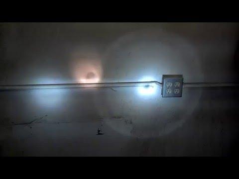 Maglite 3D LED vs 4D Krypton