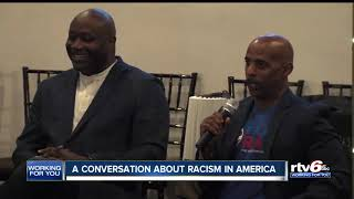 A conversation about racism in America