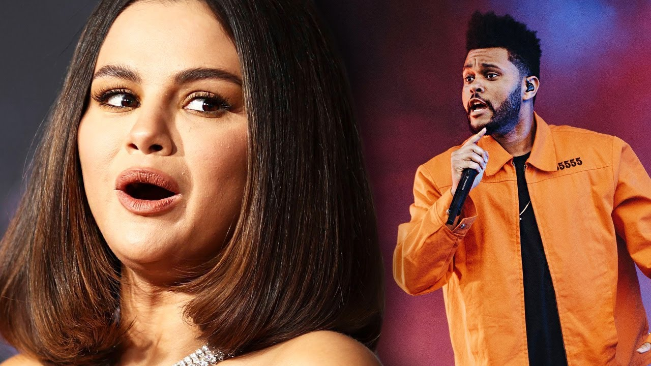 What Does Selena Gomez Think About The Weeknd's New Song ...