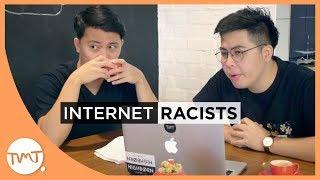 Internet Racists