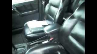 84-DJ-XB: Opel Vectra 2.5 V6 Aut Cdx *Superstaat!!*