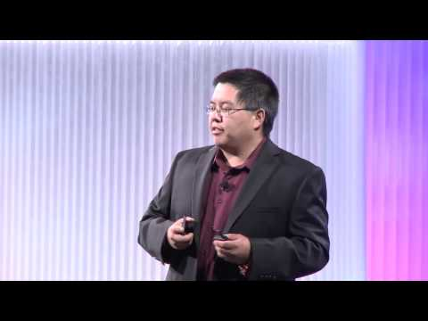 "INBOUND Bold Talks: Christopher Penn ""Awaken Your Superhero: Social Media Beyond Business"""