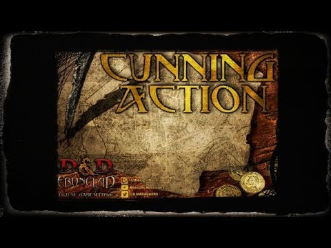 "Cunning Action Co-DM Tryout Oneshot: ""The Cost of Debts Unpaid"""