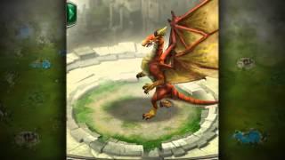 Dragons of Atlantis ドラゴンズ オブ アトランティス:ドラゴンの継承者