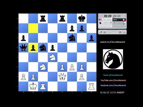 Warzone Kings Chess Tournament [100]