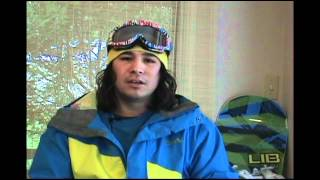 Squamish Nation Stories From the Heart Part 5