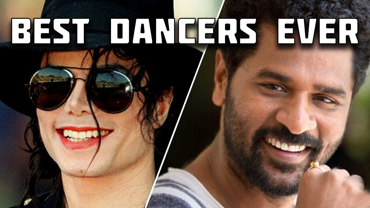 Top 10 Best Dancers In The World