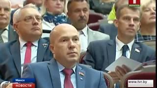 На конференции минского объединения ''Белая Русь'' подвели итоги прошедшего года