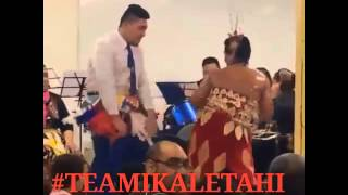 Tonga Rugby Funny Supporters rwc 2015
