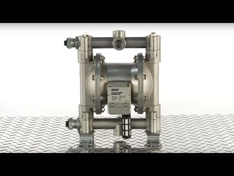 Roughneck air operated double diaphragm pump 12 gpm 12in inlet roughneck air operated double diaphragm pump 12 gpm 12in inlet outlet ccuart Gallery