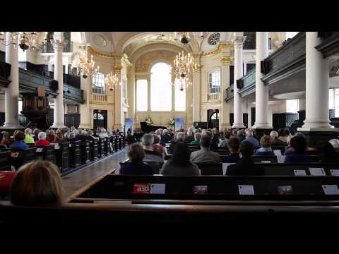 Lunchtime Concert at St Martin in the Fields : Gayatri Nair