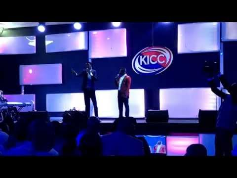 Video (stand-up): Comedy Duo Still Ringing Performing