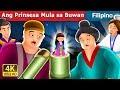 Ang Mananabas ng Kawayan | Kwentong Pambata | Filipino Fairy Tales