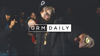 K.C - Very Important (Prod. by Essay) [Music Video] | GRM Daily