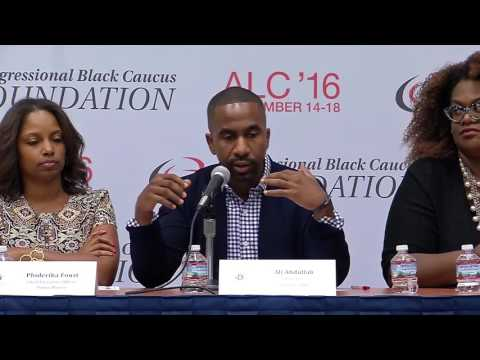 TECH 2020: Black Innovation: Ready, Willing and Able