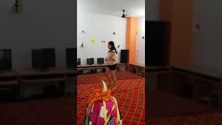#Dance #Competition organized at #Shree #Banke #Bihari #Ji #Technical #Institute #Video 5