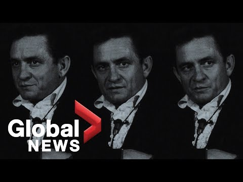 From 1968: Johnny Cash reveals details of 'At Folsom Prison' recording in lost interview Mp3