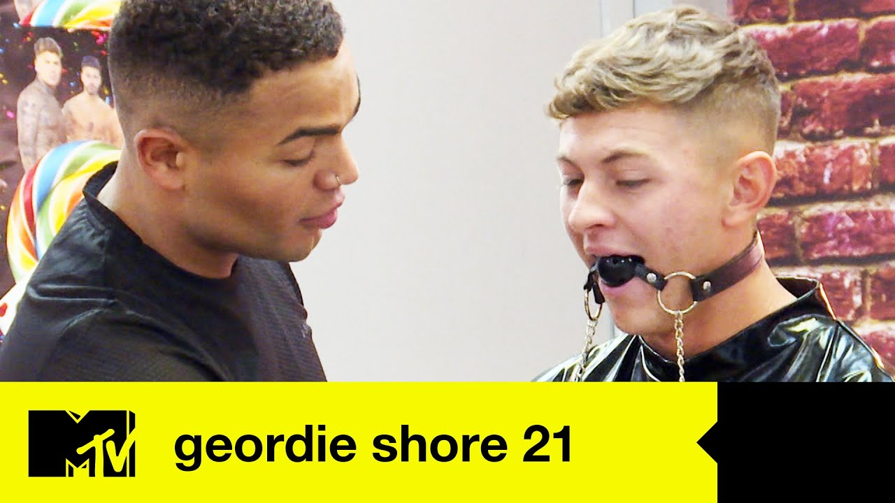 Download EP #8 FIRST LOOK: Nathan Makes Louis His Lil B*tch | Geordie Shore 21