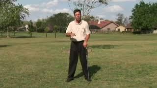 Jack Nicklaus Head Turn Golf Tip