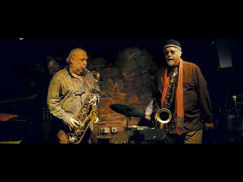 Joe Lovano & Tony Lakatos playing Invitation