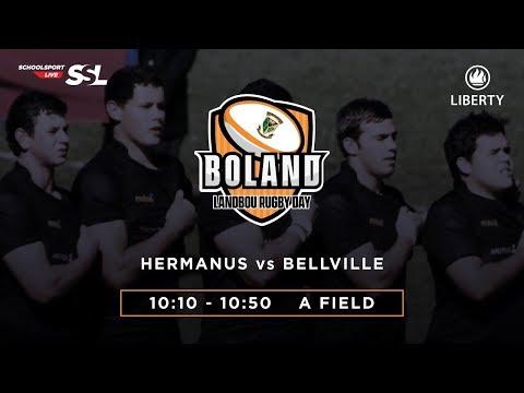 Hermanus XV vs Bellville XV, 17 March 2018