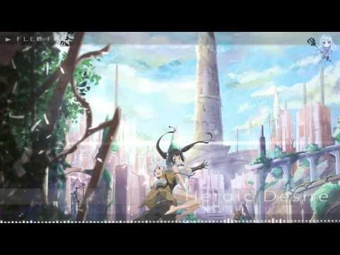 DanMachi - Heroic Desire (OST)