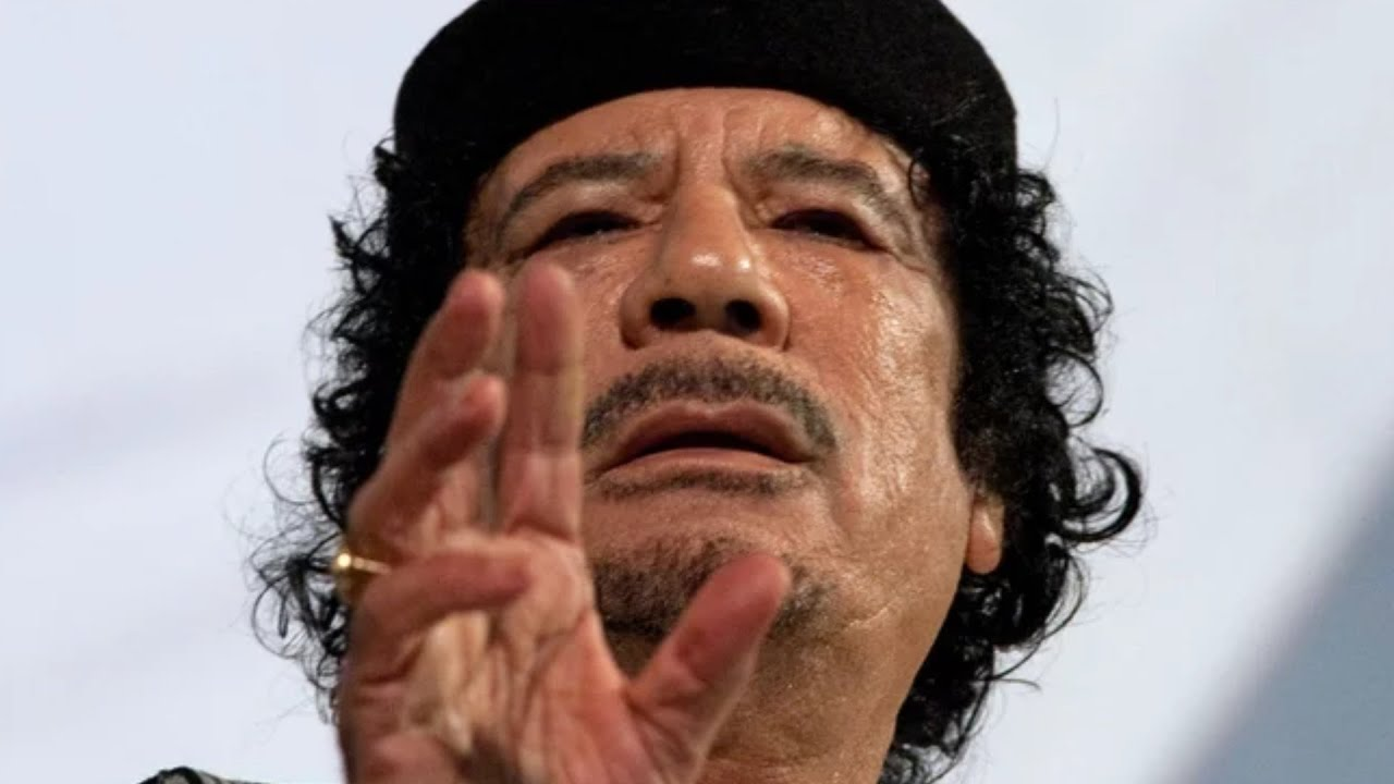 Here's What Happened To The Bodies Of These Dictators