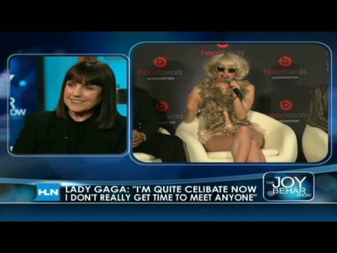 HLN: Lady Gaga opens up about drug use