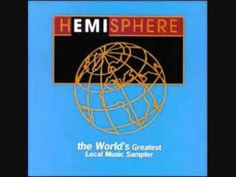 Tabu Ley Rochereau - Sango Ya Mawa (Hemisphere World Music Sampler) Congo