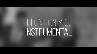 Big Time Rush feat. Jordin Sparks - Count On You Instrumental