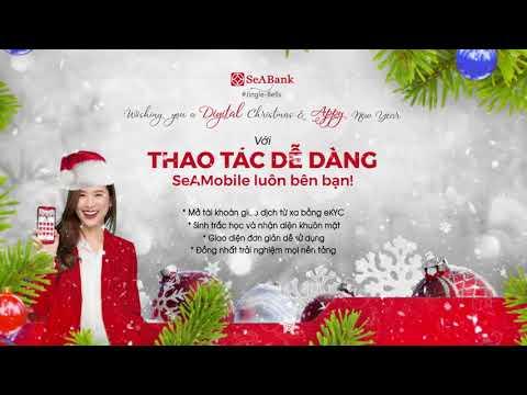 Wishing you a Digital Christmas & Appy New Year