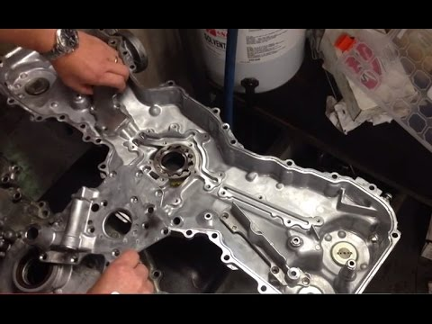 Subaru Brz Fa20 Oil Pump Info Tips And Traps Youtube