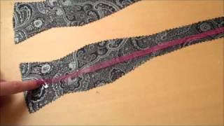 Missa by Design: DIY 24 [Bow Tie]