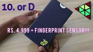 10. or D Unboxing and Hands On First Impression