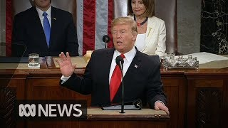 The State of the Union, without the applause | ABC News