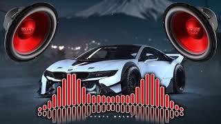2Scratch - DEJA VU (feat. Prznt) - Bass Boosted