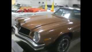 GM Heritage Collection Super Spyder  8 21 15