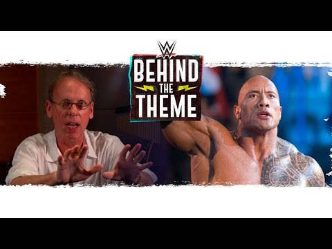 Electrifying The Rock's entrance music: WWE Behind the Theme