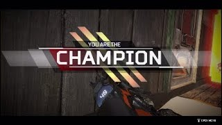 Tyla Yaweh: high right now (apex legends)