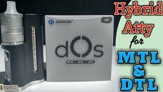 deep Review Advken dOs Hybrid MTL RTA  Setting