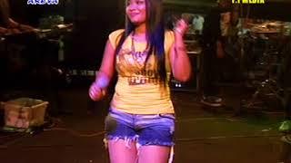 Mawar Hitam Voc. Atin Aduduh - AREVA MUSIC HOREEE Live THR SRIWEDARI SOLO 11 Okt 17