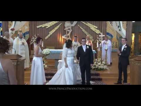 Maroun & Christine Hannoush's Wedding