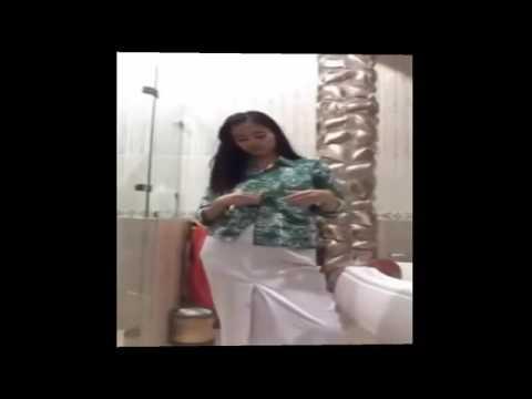 Video Mesum SMP ABG beraksi didalam Kamar , Paraaahh