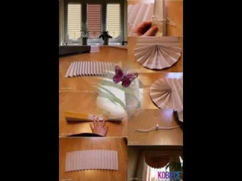 Easy Diy Home Decor Crafts Projects Ideas Youtube
