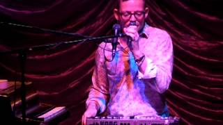 Bernhoft at The Kessler Theater in Dallas, Texas