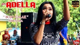 Download BIDADARI KESLEO - NIKEN YRA - OM ADELLA LIVE TIRTA WISATA KEPLAKSARI - JOMBANG