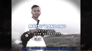 MBITU RANDONG....#Lagu daerah manggarai timur 2017