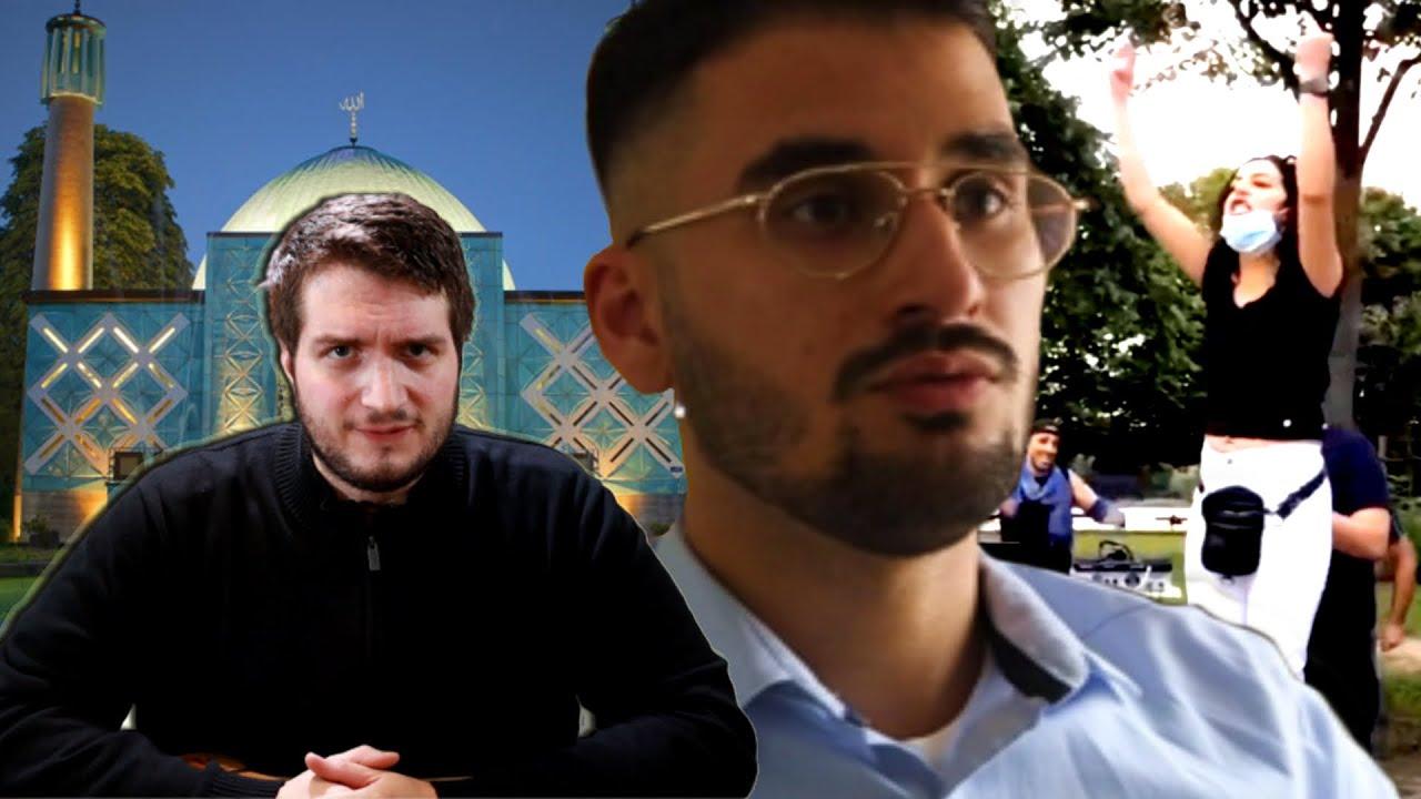 Welt-Journalist hetzt mit Terrororganisation gegen IZH   Volksmudschahidin in Deutschland