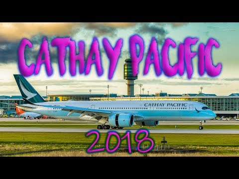 Cathay Pacific Boarding Music   國泰航空   LONG VERSION