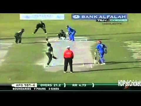 HD Shahid Afridi 5 wickets For 36 Runs Vs Afghanistan thumbnail